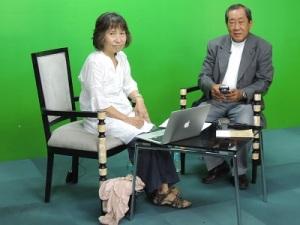 TV show with Bobit